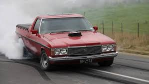 Silly Car Question - What's in a name? American pickup or Aussie ute ...