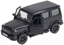 "Детская <b>машинка Autogrand</b> ""<b>Mercedes Benz</b> G63 AMG"" Black ..."