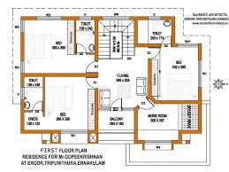 house plans designs and this kerala home design first floor plan