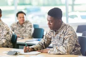 How To Convert Raw Asvab Scores To Army Scores The Classroom