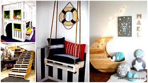 creative ideas for home furniture. 20 Exceptionally Creative Ideas On Beautiful Furniture Made Out Of Recycled Pallets For Home R