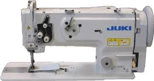 Juki Walking Foot Sewing Machine