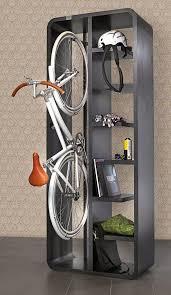 bicycle storage solution shelf