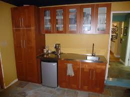 Kitchen Snack Bar Diy Snack Bar With Ikea Kitchen Cabinets Avs Forum Home