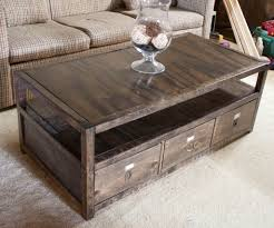 ana white rhyan coffee table diy projects tables with drawers uk 3154805798 13300