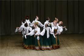 Русские народные танцы Хоровод Город томск ру Хороводы