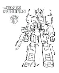 Coloring Pages Transformers Coloring Book Free Bumblebee