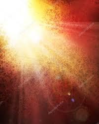Yellow Light Shining Down Light Shining Down From Heaven Sun Light Shining Down From
