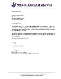 Letter Support Magdalene Project Org