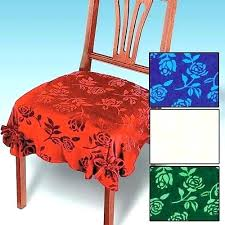 diy dining chair seat covers room patterns as35 chair