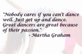 Inspirational Dance Quotes Beauteous Inspirational Quotes For Dancers Courageous Friend Dancer On