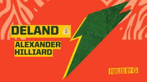 Alexander Hilliard - null   GMTM