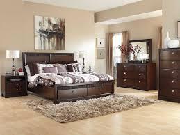 Abbott Black Collection Master Bedroom Bedrooms Art Van New Furniture  Throughout ...