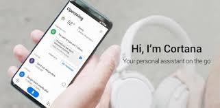 Microsoft Cortana – Digital assistant - Apps on Google Play
