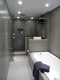 Interesting White And Gray Bathroom Ideas Designrulz 27 T Decor