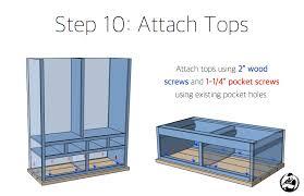 diy mud room locker plans step 10 mudroom locker plans diy25 plans