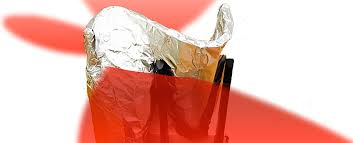 This Simple Hack Using Aluminium Foil Could Improve Your Home ...