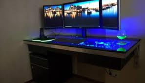 Cool Gaming Computer Desks