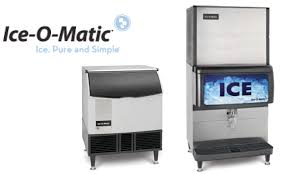 food service parts library ice o matic ice machines