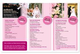 Brochure Design Examples Graphic Design For Brochures