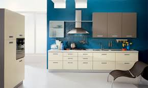 Modern Kitchen Wall Colors