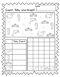 Grade Graphing Worksheets Free Printable Bar Graph For 3 3rd