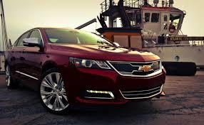 2014 Chevrolet Impala LTZ V6: Breath of Fresh Air -