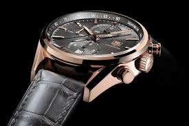 baselworld 2012 tag heuer extended its carrera calibre 1887 tag heuer carrera calibre 1887 chronograph rose gold watch ref car2141 fc8182