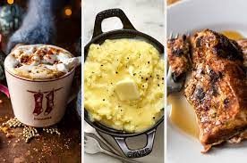 And since you are not cooking for a large group, it's an ideal opportunity to splurge on the ingredients for a festive dinner. 18 Delicious Christmas Recipes For Just Two People