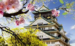 Japanese Scenery Wallpapers (65+ ...