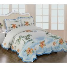 bold and modern beach themed bedspreads bedroom tropical bedding comforter sets king hawaiian ocean new