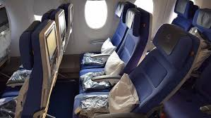 Lufthansa Group To Introduce Preferred Seating Zones