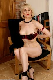 Milf mature hazel may
