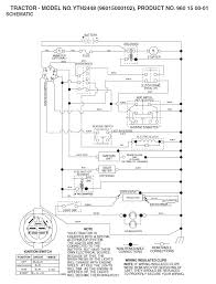 murray lawn mower ignition wiring diagram 425615x99b wiring lawn mower ignition switch diagram at Lawn Mower Ignition Switch Diagram