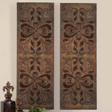 featured image of wood wall art panels