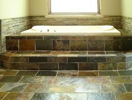 Stone Bathroom Tiles Shower Tile Slate Tile Bath Floor Tile Tub Surround Design 2013