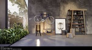 the lighting loft. Loft Interior This Is A Personal Project I\u0027ve Worked On During My Free Time, I Used 3dsMax, Vray, Lightroom And Photoshop. The Lighting Of Scene