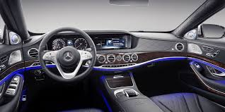 2021 mercedes benz s550 interior. 2021 Mercedes S Class Here S The Inside Scoop Carscoops