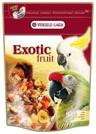 <b>Лакомство</b> для птиц <b>Versele</b>-<b>Laga</b> с фруктами <b>Exotic Fruit</b> ...
