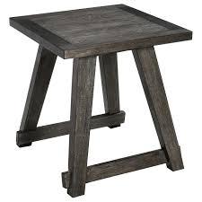 signature design by ashley end table signature design by contemporary square end table ashley furniture signature