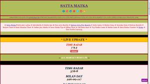 62 Explicit Old Satta Result