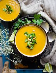 ernut squash soup recipe two