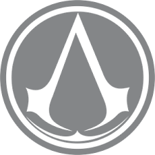 assassin's creed Logo Vector (.CDR) Free Download