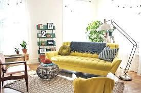 yellow living room decor mustard yellow living room decor blue and yellow living room decor