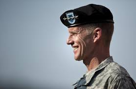 general stanley mcchrystal we should all lead like gardeners  ret u s army gen stanley mcchrystal