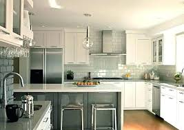 white kitchen backsplash ideas. Fine Backsplash Kitchen Backsplash Ideas For White Cabinets Glass Subway Tile  Inside White Kitchen Backsplash Ideas
