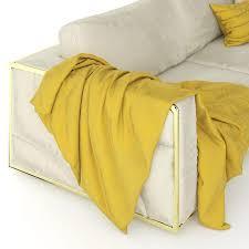 Nathan Anthony LAURENT brand USA sofa 3D model - Download 3D model Nathan Anthony  LAURENT brand USA sofa | 106710 | 3dbaza.com