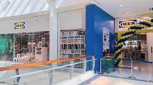The new Ikea store in Al Wahda Mall Abu Dhabi is now open