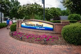 travelers rest s c