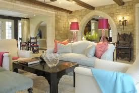 Interior Designers Canton Ohio 20 Spaces With Refreshing Pink Accents Interior Design